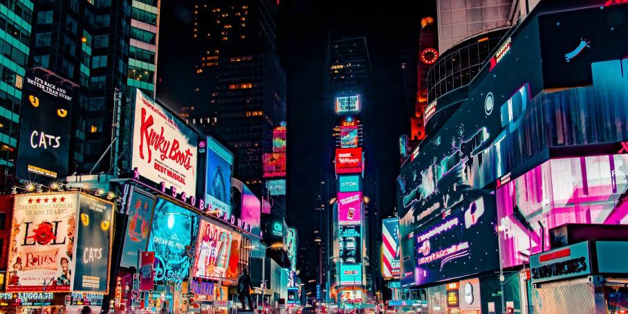 Top 7 New York Foodie blogs