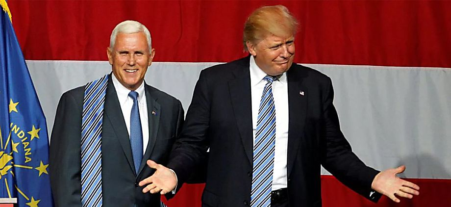 Trump's Closet Crisis