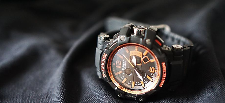 Top Notch Sports Watches for Men