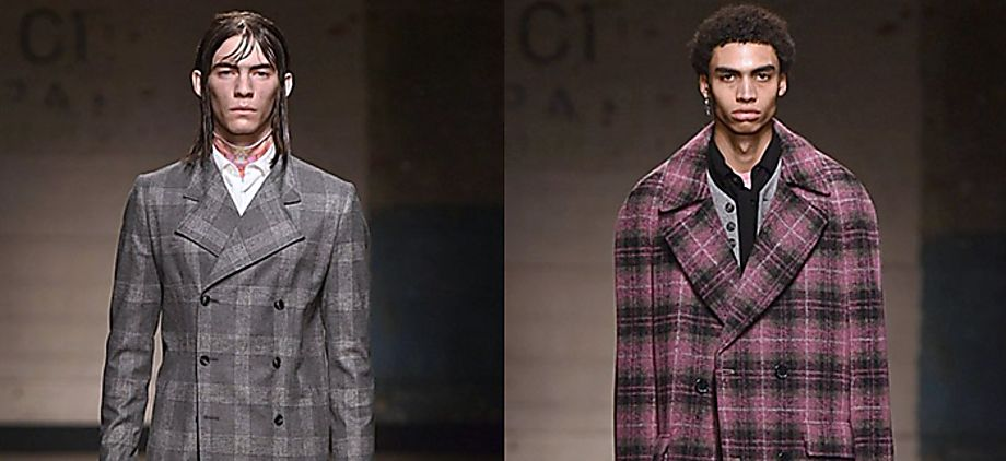 Fall Fashion Forecast - Paul Smith and Beyond