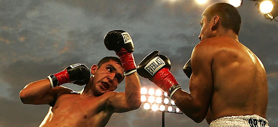 Start Adding Boxing into Your Weekly Fitness Routine for Improved Health and Muscular Endurance