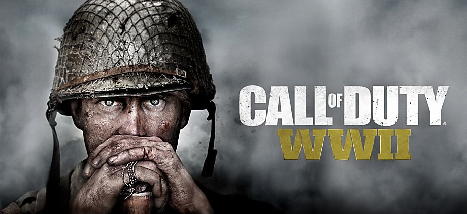 The newest Call of Duty trailer looks awesome