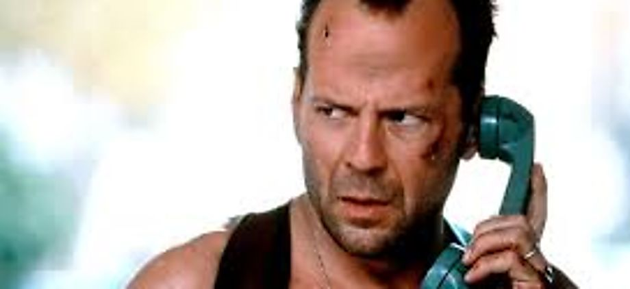 "Bruce Willis returns for one more ""Die Hard"" movie"