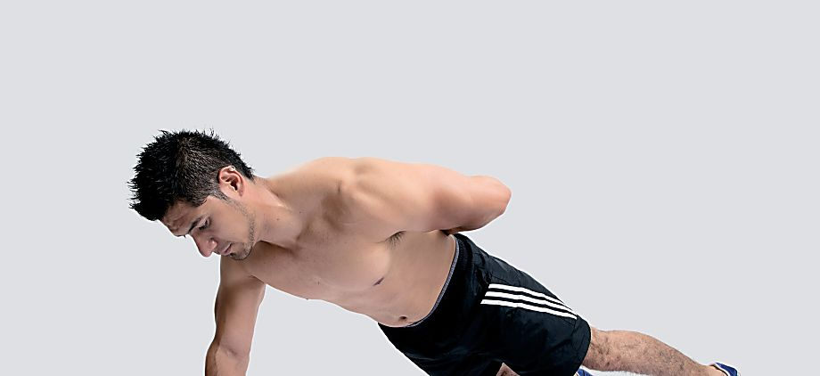 The Benefits of Isometric Exercise