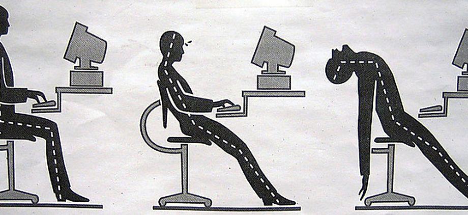 7 Simple Exercises That Undo the Damage of Sitting