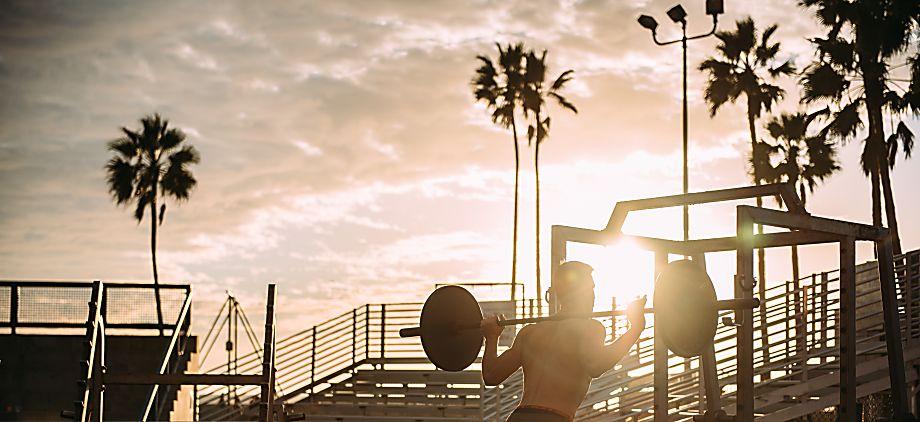 8 Fitness Tips for Men