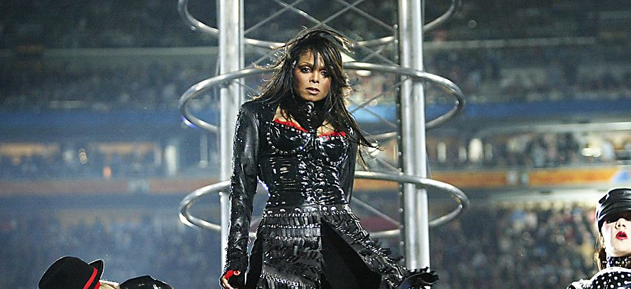 Justice For Janet Jackson (Prince as Well) and The Hypocrisy of Riot Celebrations
