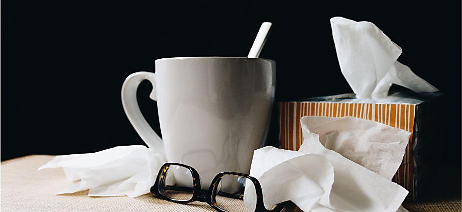 6 Natural Ways To Survive Flu Season