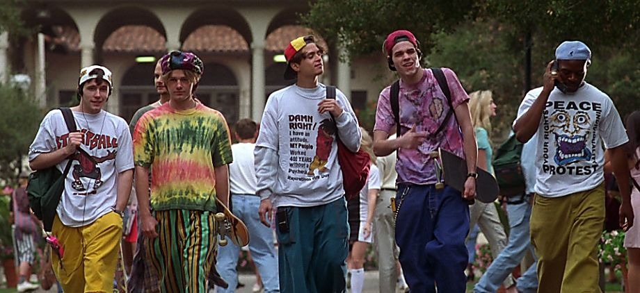 What 90s Fashion Didn't Need to Come Back