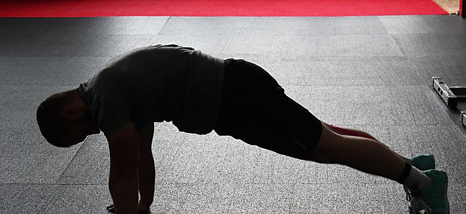 The 'No Gym Required' Way to Get Your Summer Body Ready