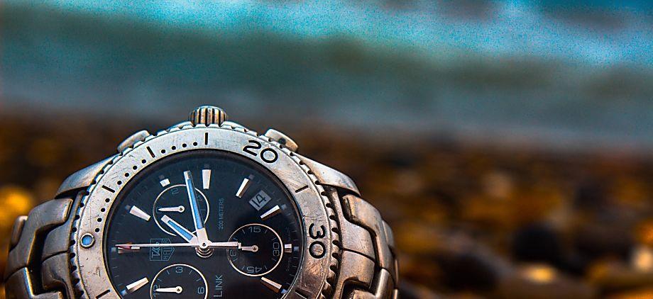 The Top 10 Incredible Waterproof Watches