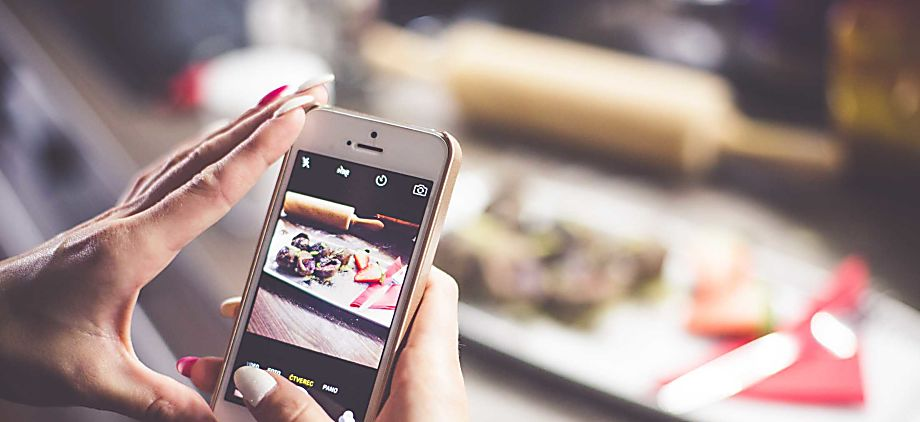 3 reasons why Millennials are Foodies