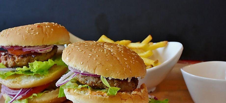 5 Best organic burgers in NYC