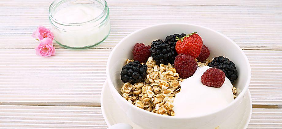 Top 10 Breakfast Recipes