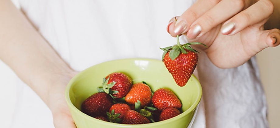 10 Foods Pregnant Women Should Eat