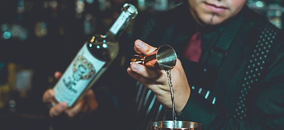 The Top Cocktail Bars in the US