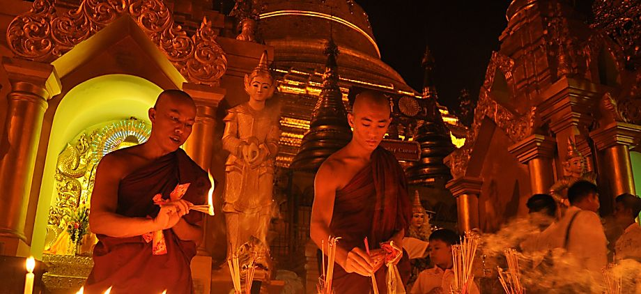 Myanmar Vacation; What You Need To Know