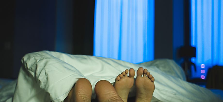 Sex Positions That Work Best For Shy People