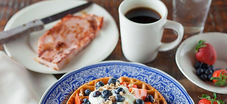 10 Healthy Frozen Foods