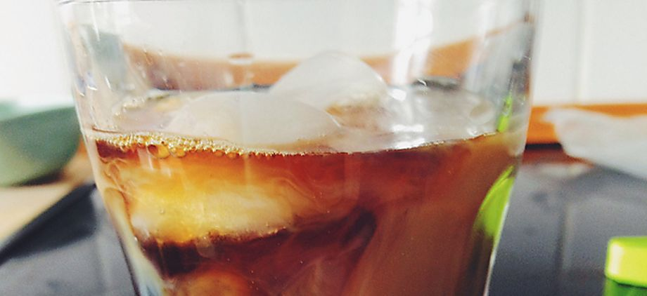 What's the Real Difference Between All These Iced Coffee Drinks?