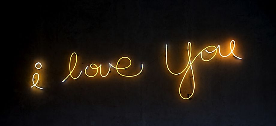 "4 Ways To Know You're Ready to Say, ""I Love You"""