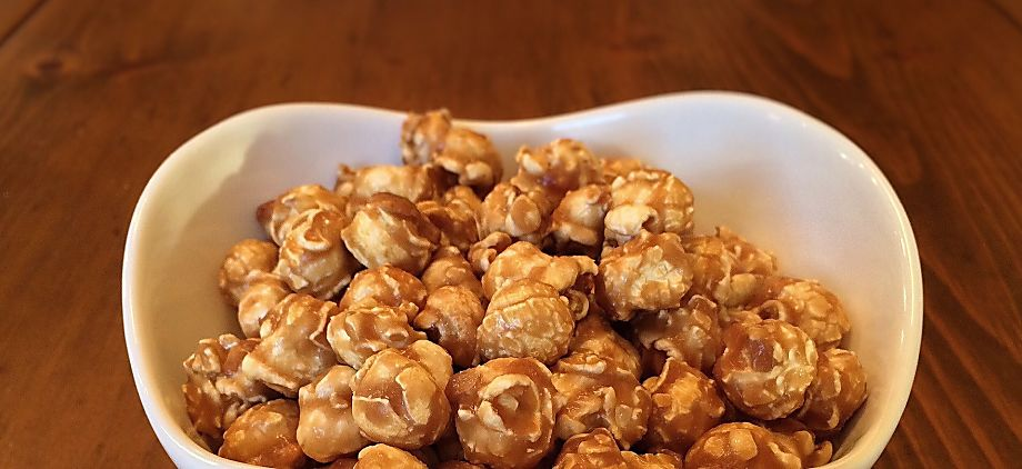 For Food and Fun, Go To The Original Popcorn House in Delray Beach, Florida