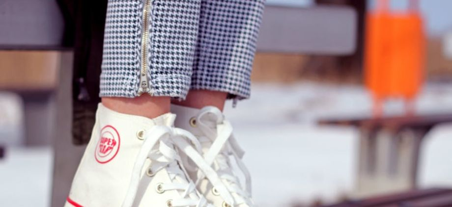 Easy Ways to Style White Shoes for Men