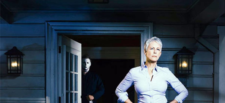 Jamie Lee Curtis signs on for one more Halloween film