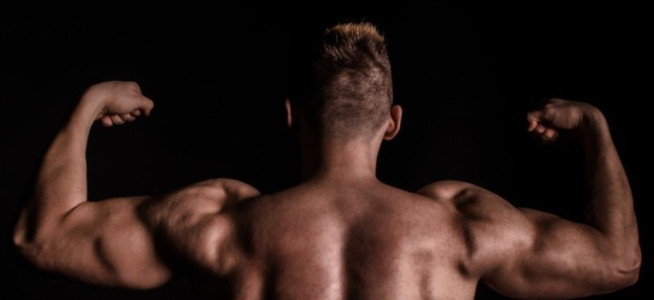 30-minute back workout