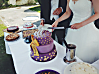 Let The Wedding Cake, Style The Wedding!