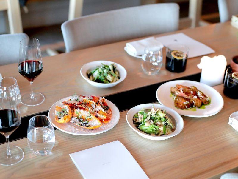 bra vegetariska restauranger stockholm