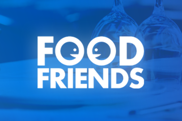 photo of ' FoodFriends
