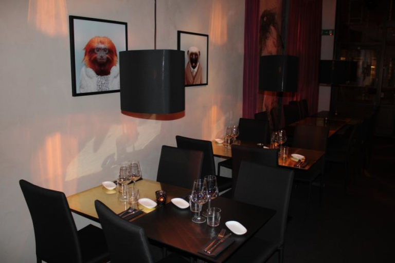 Restaurang i Östersund -  SOLO - Bar & Kitchen & Friends