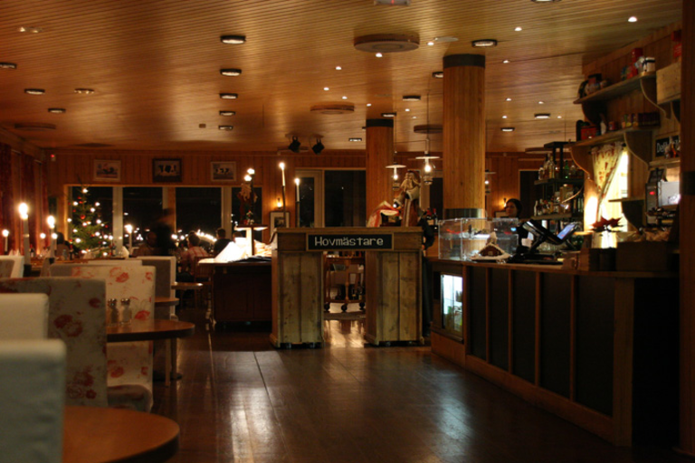 photo of ' Bistro Hundfjället