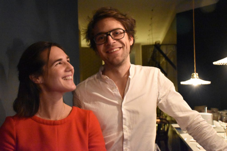 photo of ' Delphine & Edouard