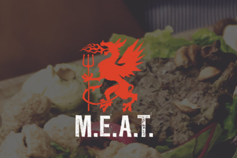 Restaurang i Lund -  MEAT Grill