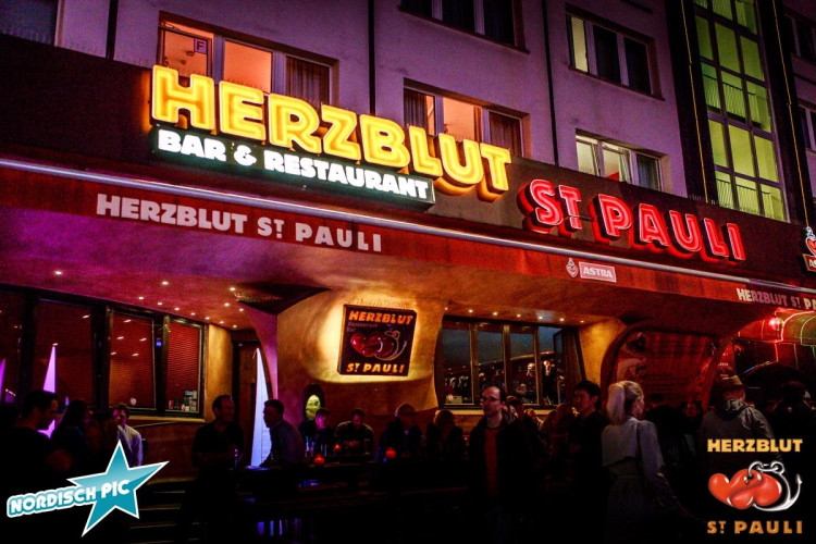 Herzblut St. Pauli