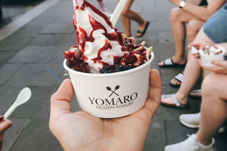 Yomaro