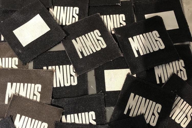 Minus Bar