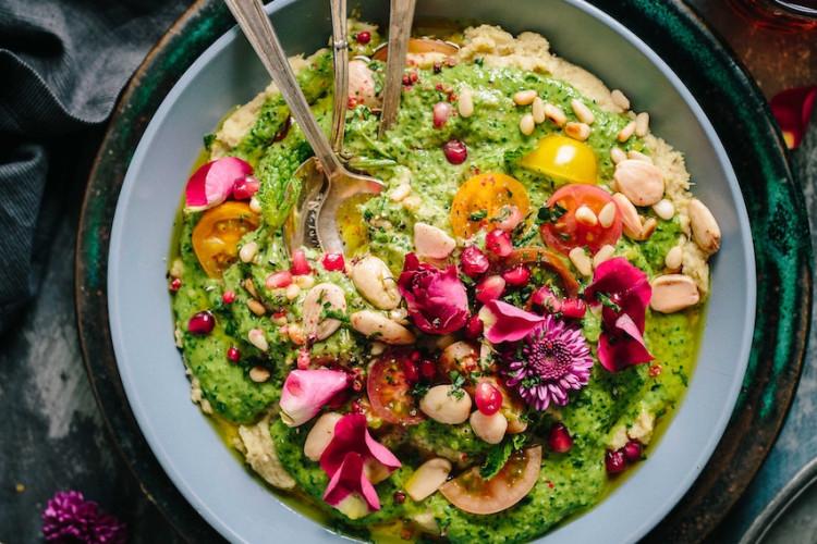 Veggie & Vegan Week