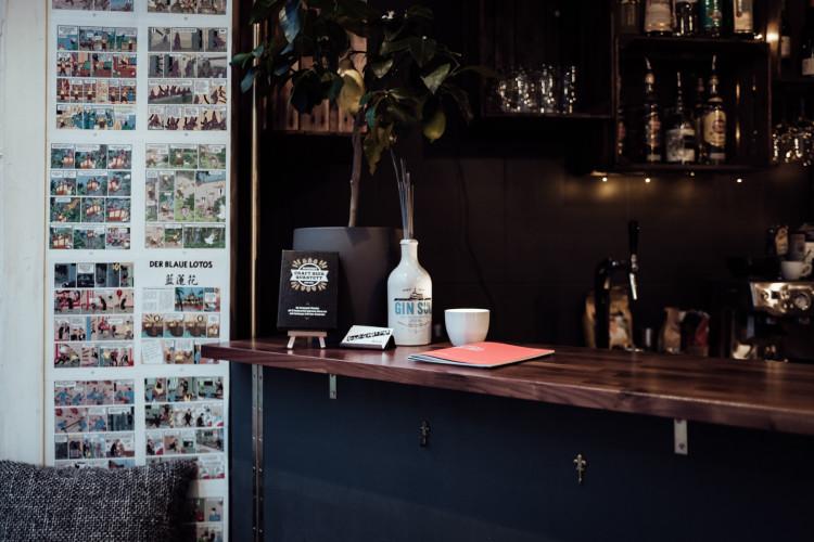 Taugenichts Bar