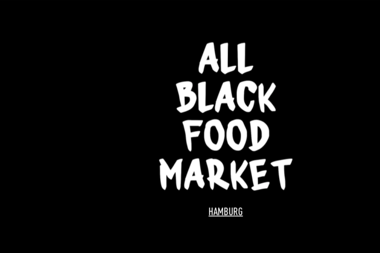 ALL BLACK FOOD MARKET