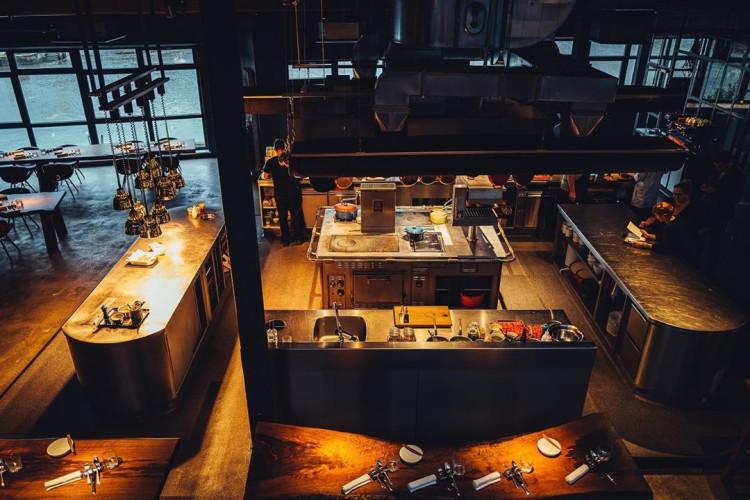 100200 Kitchen