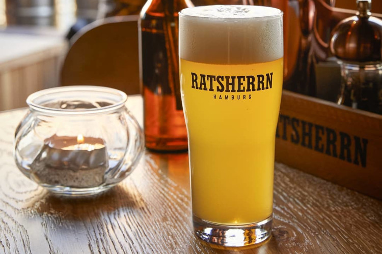 Ratsherrn Bar