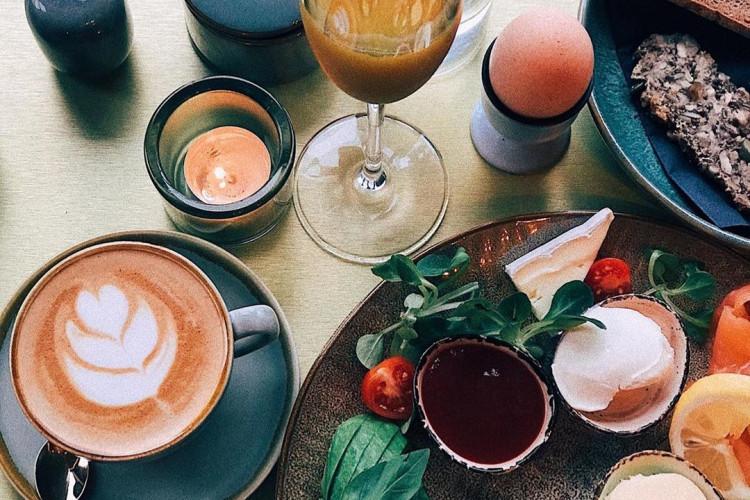 Café Goldherz