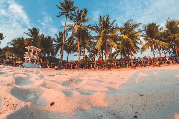 Weekend-Tipp: Underdocks meets the Philippines