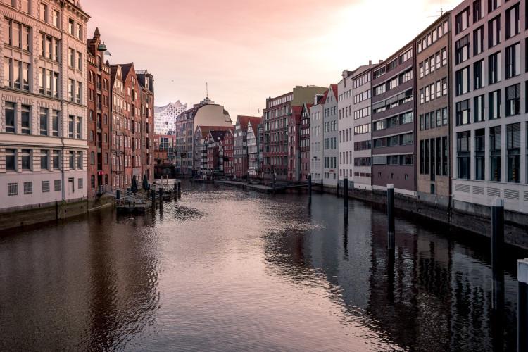 Typisch Hamburg!