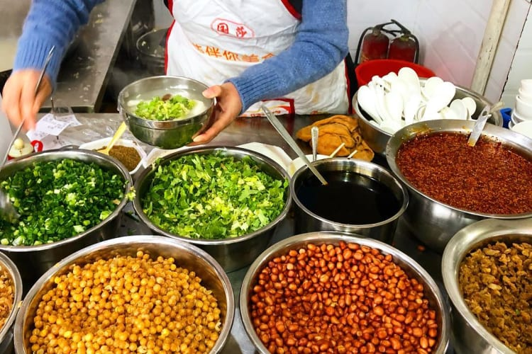 Cai Kitchen
