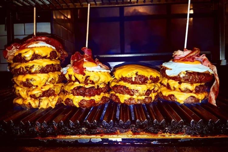 Dulf's Burger