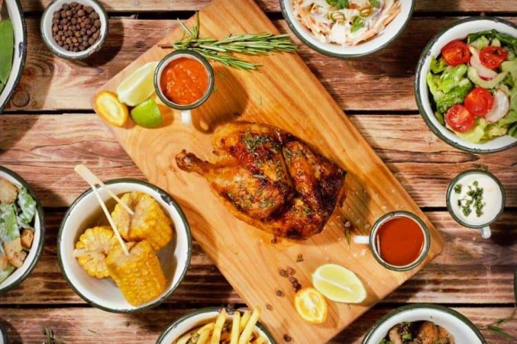Soho Chicken